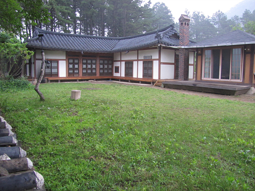 Farm Cottage (팜카티지)